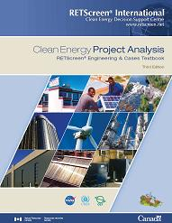 Clean Energy Project Analysis (RETscreen Engineering & Cases Textbook)
