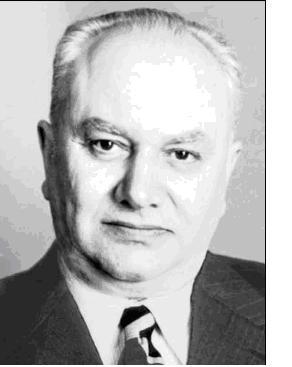 Самсон Семенович Кутателадзе
