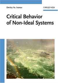 Critical Behavior of Non-Ideal Systems