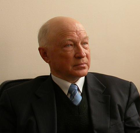 Кобзев Георгий Анатольевич