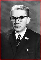Алексей Васильевич Лыков