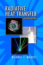 Radiative Heat Transfer, 2nd Edition
